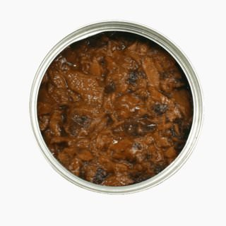 Tuna, Canned product (flaked meat with seasoning)