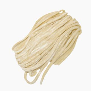 Udon (wet form, raw)