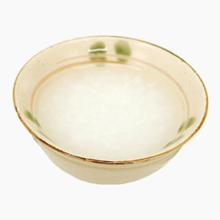 Rice, Paddy rice gruel (well-milled rice)