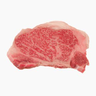 Cattle, Beef, dairy fattened steer (chuck, lean and fat, raw)