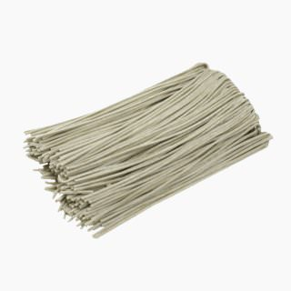 Buckwheat noodle (wet form, raw)