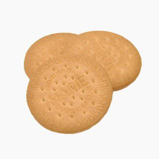 Biscuit (hard)