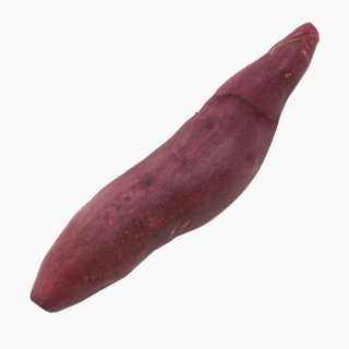Sweet potatoe (tuberous root, raw)