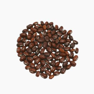 Adzuki bean (whole, dried, raw)