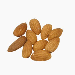 Almond (dried)