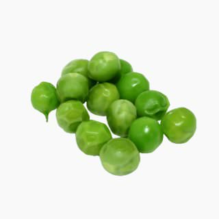 Green pea (boiled)