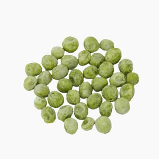 Green pea (frozen)