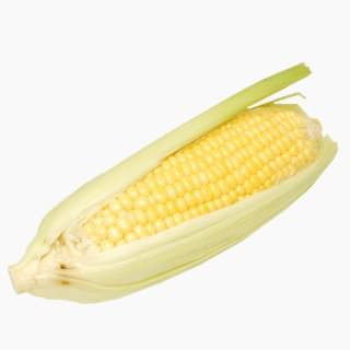 Sweet corn (immature kernels, raw)