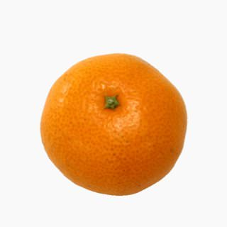 Satsuma mandarin (juice sacs, normal ripening type, raw)