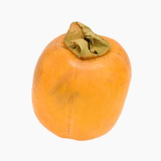 Kaki, Japanese persimmon (astringency removed, raw)