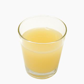 Pineapple (fruit juices, reconstituted fruit juice)