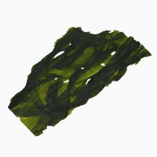 Wakame, Dried product (ita-wakame)