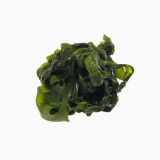 Wakame Blanched and salted (desalted)