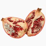 Pomegranate (raw)