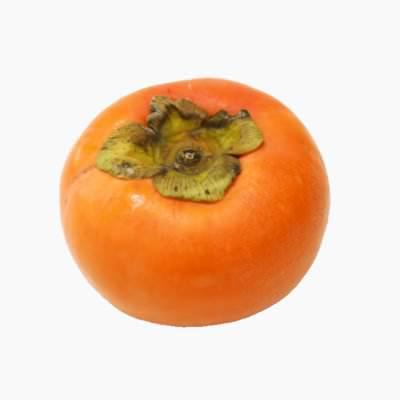 Kaki japanese persimmon nonastringent raw whole food for Cuisine kaki